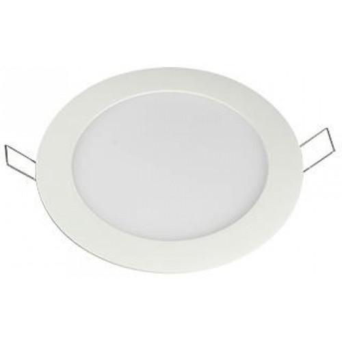 LED Einbauleuchte LDL-RW-180 15W weiß inkl. Netzteil