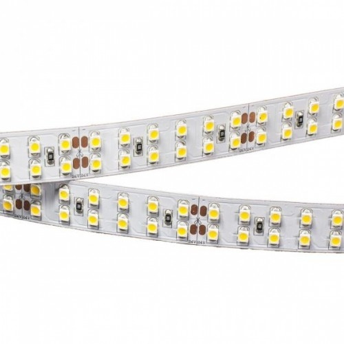 LED Streifen LS2 5m 15mm 24V 96W weiß 1200LED (50mm, IP20)
