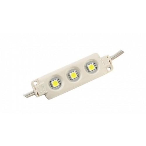 LED Module LM5050-3 weiß 12V IP65, 20 Stück