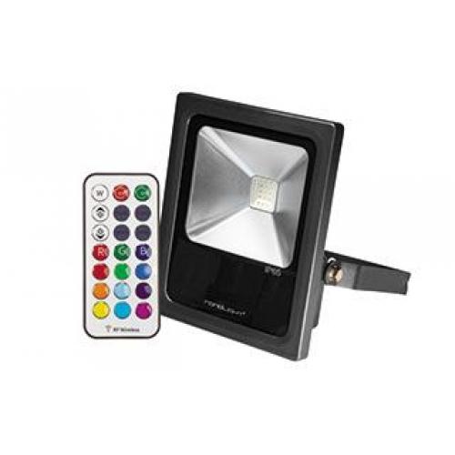 LED Fluter RGB-Slim-AB-20W, IP65