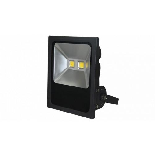 LED Fluter Slim-AB 70W weiß