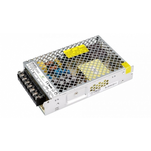 LED Netzteil LSN-150-24 (24V, 6.5A, 150W)