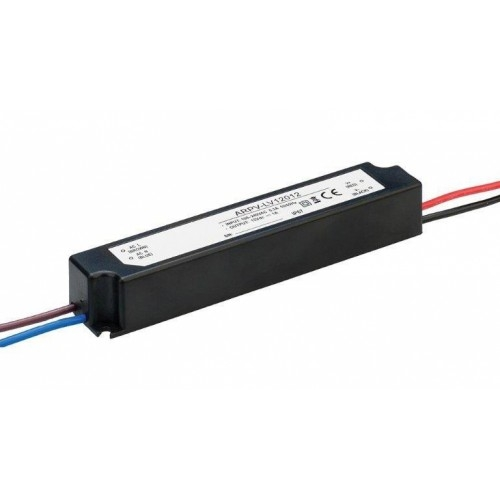 LED Netzteil LSPS-12012 (12V, 1A, 12W) IP65