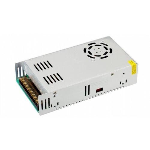LED Netzteil LSN-400-24 (0-24V, 16.5A, 400W)