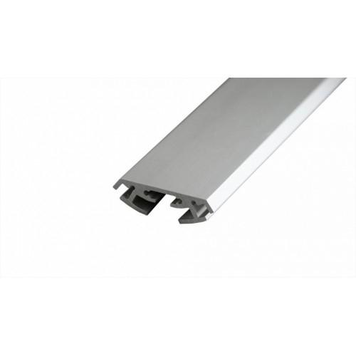 LED Profil LT-60-2000, eloxiert