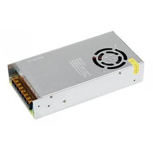 LED Netzteil LSN-200-12 (0-12V, 16.5A, 200W)