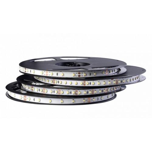 LED Streifen LS1-slim 5m 5mm 24V 48W weiß 600LED (50mm, IP20)
