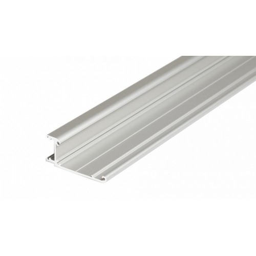 LED Profil WALLE-2000, eloxiert