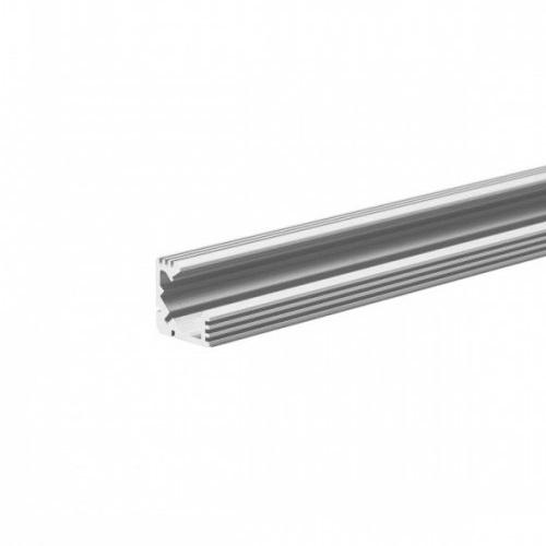 LED Eckprofil PDS45-11-2m, eloxiert
