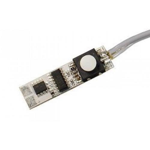 Mikroschalter 12V/24V für LED-Profile PDS, MIC