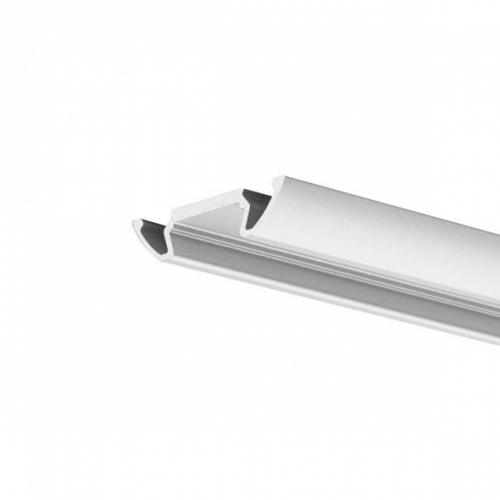 LED Anbauprofil PHS-A-11-2m, eloxiert