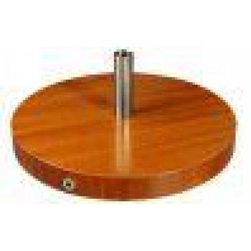 Profilhalter-26-Venus, Holz, rund