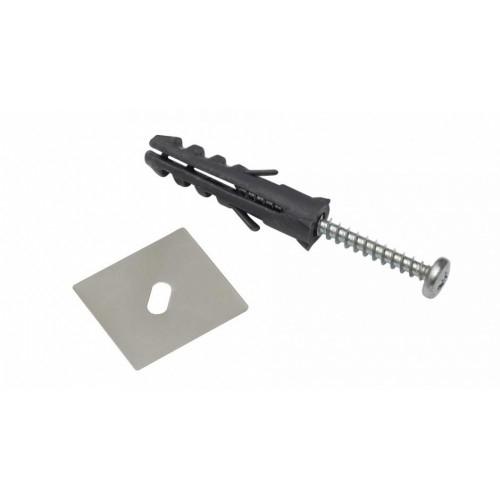 Profilverbinder WALLE-T, set