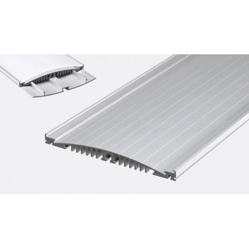LED Profil MULTI-K-A-1000, 1m, eloxiert