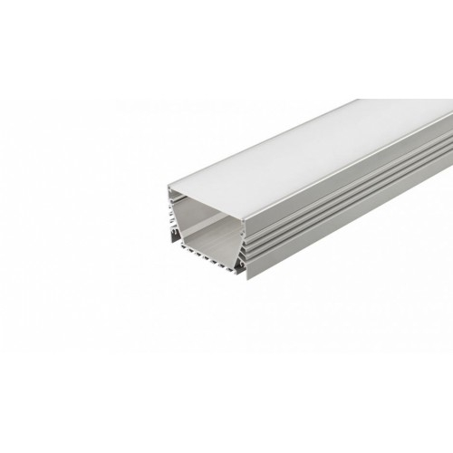 LED Profil SEPOD-2000, eloxiert
