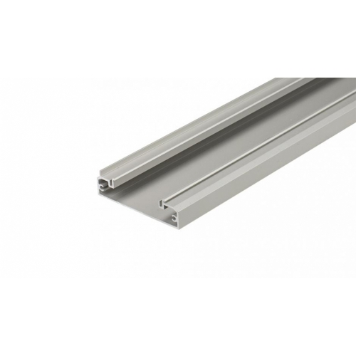 LED Alu Profil TESPO-2000, eloxiert