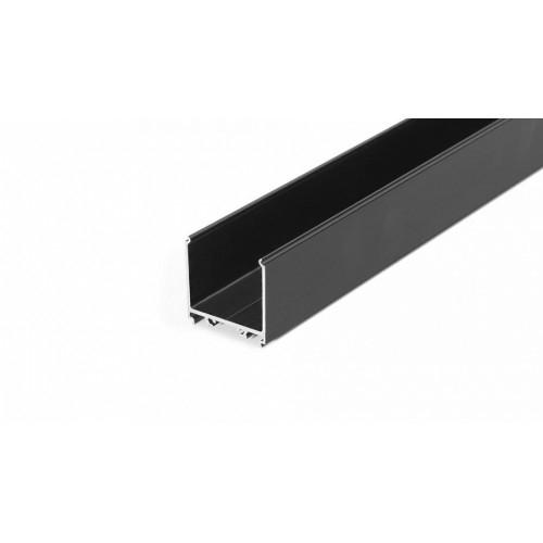 LED Profi VARIO-T-30-08-2000, black