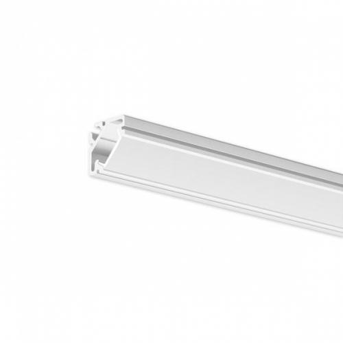 LED Eckprofil PDS45-11-2m, weiß (white)