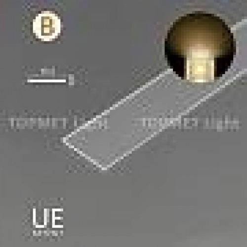 Blende B-1000 (klar, transparent) CO/SU/TR/GR/OV