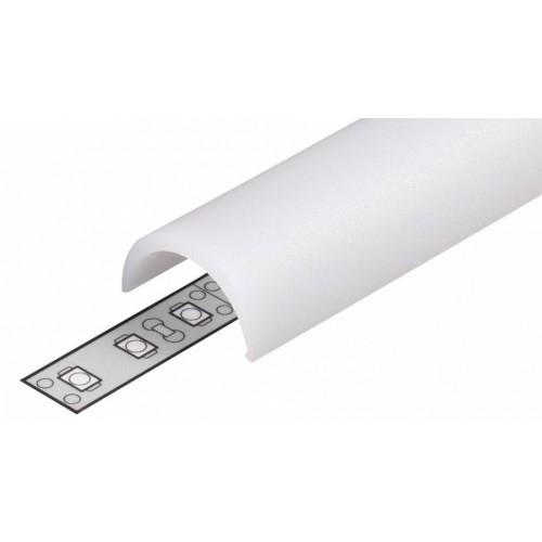 Abdeckung D-2000 für WALLE/UNI (milchig-weiß, opal)