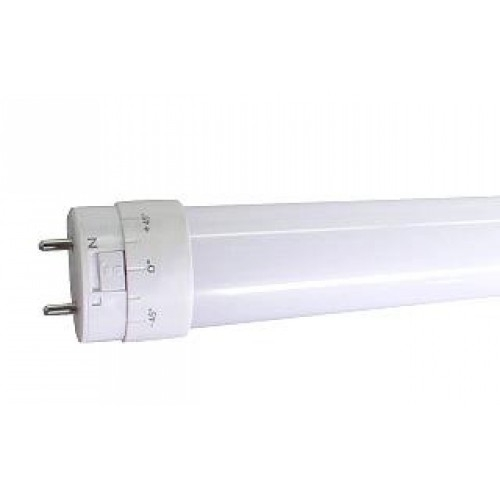 LED TUBE LU-T8-600-9W, warm weiß