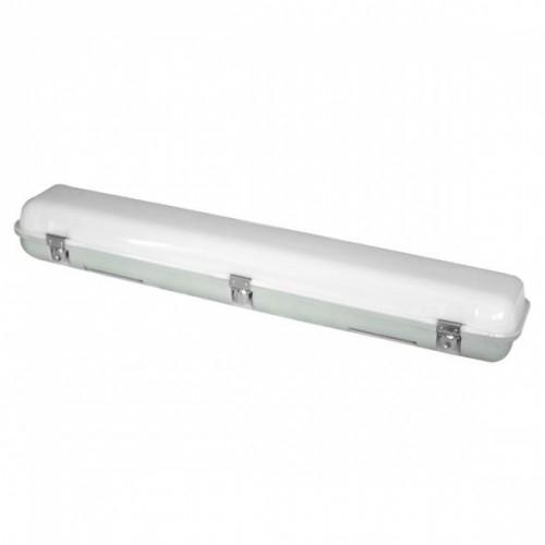 LED Feuchtraumleuchte FR-BASIC-L60 KG-23W-dw tageslichtweiß