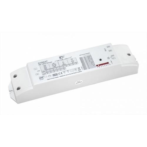 RF-KS-Netzteil SRP-2504 dimm (230V, 200-1500mA, 50W)