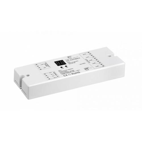 DALI RGBW-Controller SR-2303BEA (12-36V, 384-1152W)