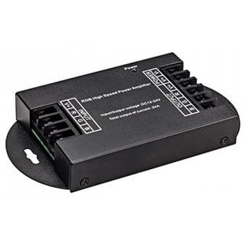 RGB-Signalverstärker LN-24A (12-24V, 288-576W)