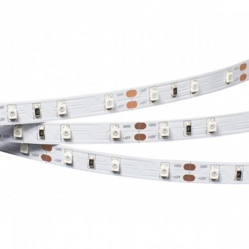 LED Streifen LS1 5m 8mm 12V 24W pink/rosa 300LED (50mm, IP20)