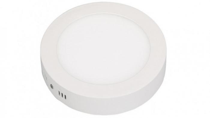 LED Anbauleuchte SP-R-175 AW-12W (12 Watt)-dw tageslichtweiß