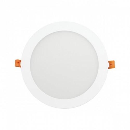 LED Downlight LDL-R225 18W tageslichtweiß, inkl. Netzteil