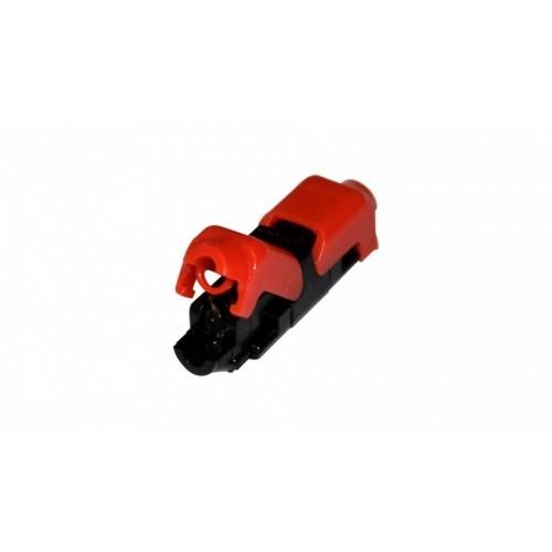 1-PIN Kabelverbinder FIX-1, 300V 10A