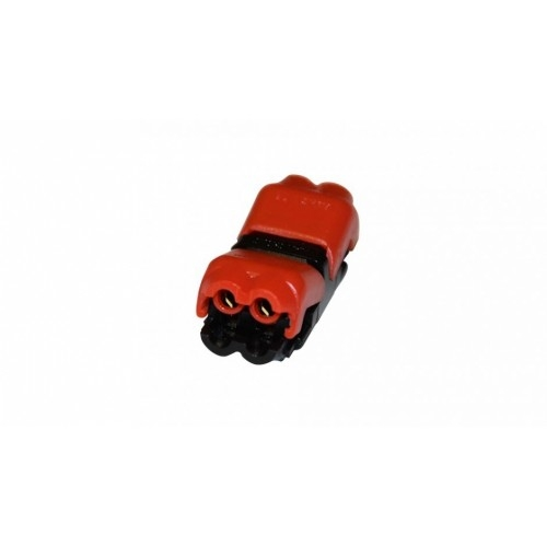 2-PIN Kabelverbinder FIX-3, 300V 10A