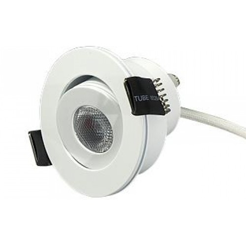 LED Downlight LTM-R-52 AW-3W-w