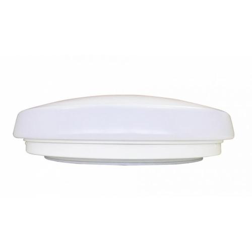 LED Anbauleuchte CL-R-420-HF BW-32W-ww, IP44