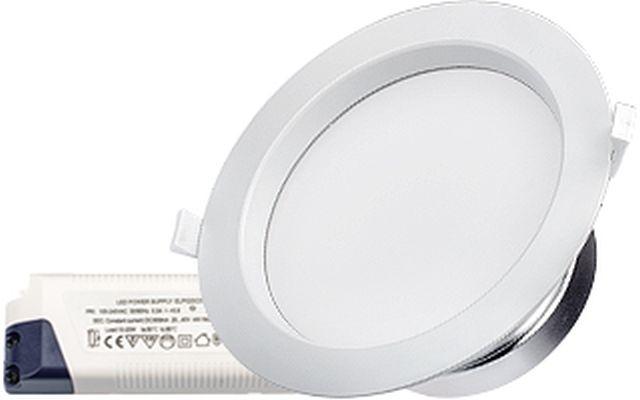 LED Downlight IM-R-175 AW-21W-w, set