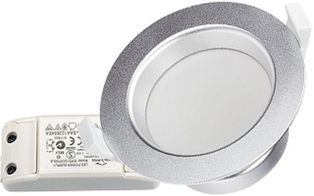 LED Downlight IM-R-90 AS-11W-w, set