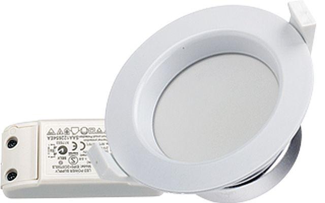 LED Downlight IM-R-90 AW-11W-ww, set