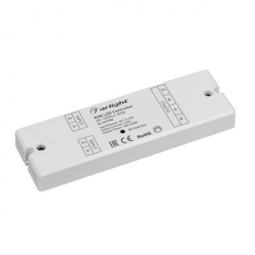 Steuerung SR-1009LC-RGB (12-24V, 180-360W, S)