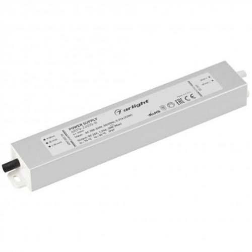 Netzteil ARPV-24030-B (24V, 30W, IP67)