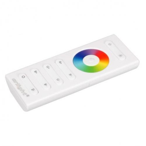 FB-Touchpad SR-2839 Weiß (RGB 1 Zone)
