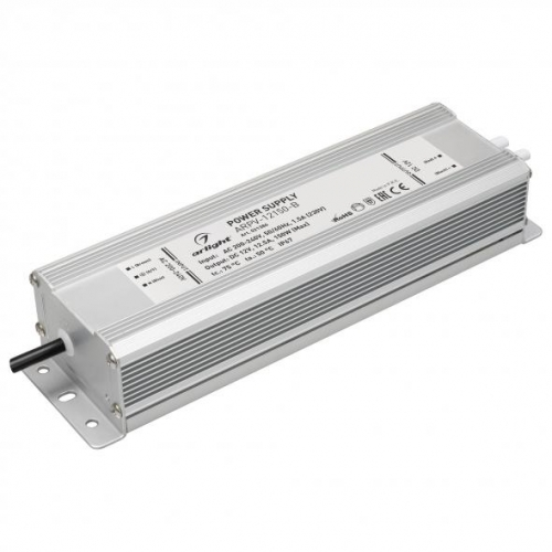 Netzteil ARPV-12150-B (12V, 12,5A, 150W)