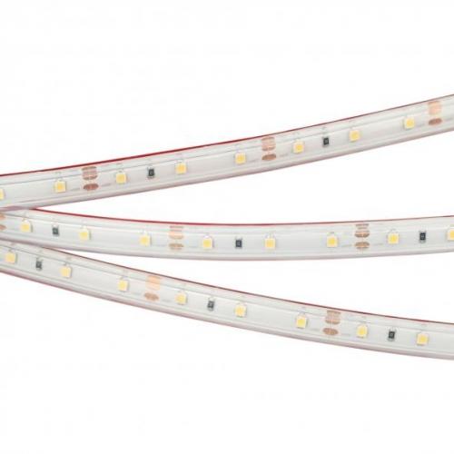 LED-Streifen ART-5000 12V 24W 10mm 3000K Warm White (3528, 300LED, IP67)