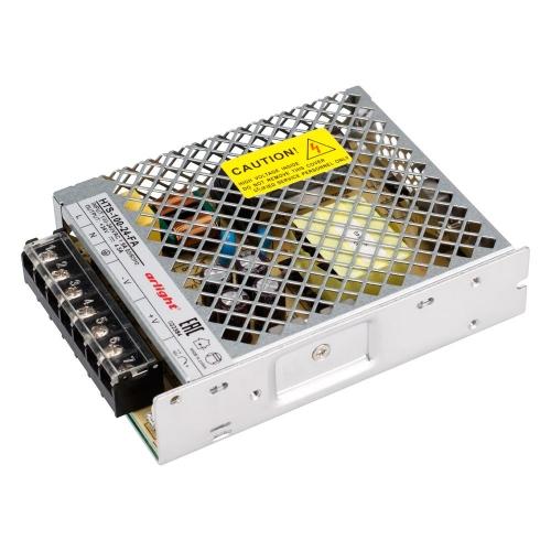 Netzteil HTS-100-24-FA (24V, 4,5A, 100W)
