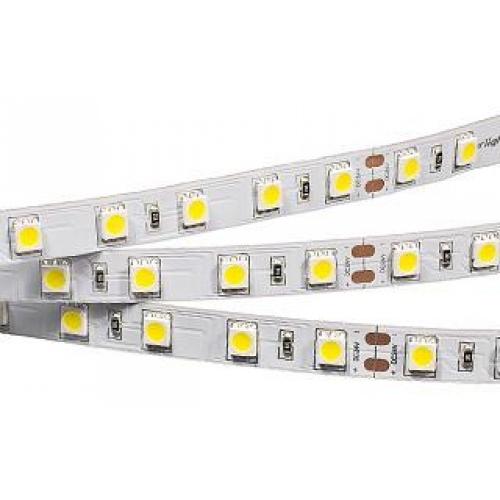 LED-Streifen AR1-5000 24V 72W 10mm 6000K White (5060, 300LED, IP20)