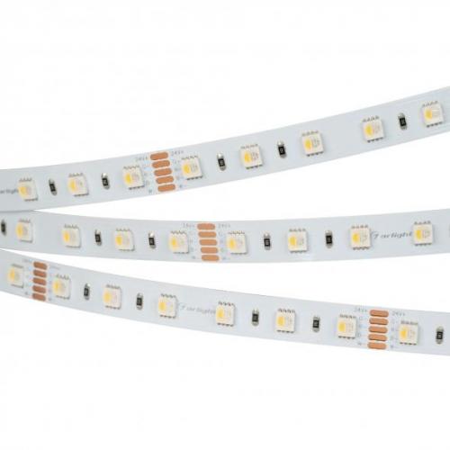 LED-Streifen AR1-5000 24V 96W 12mm RGBW-One Warm (5060, 300LED, IP20, LUX)