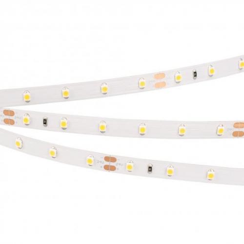 LED-Streifen AR1-5000 24V 48W 8mm 6000K White (2835, 300LED, IP20, PRO)