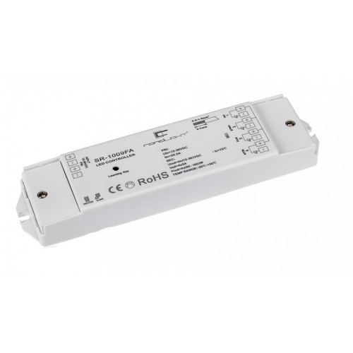 LED Steuerung RGB+W SR-1009FA (12-36V, 240-720W)