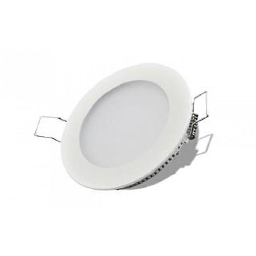 LED Downlight DL-R-120 AW-6W-dw, set